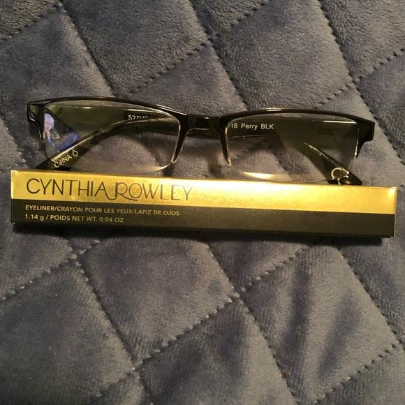 Cynthia Rowley Other - Cynthia Rowley Eyeliner Crayon in Matte Brown